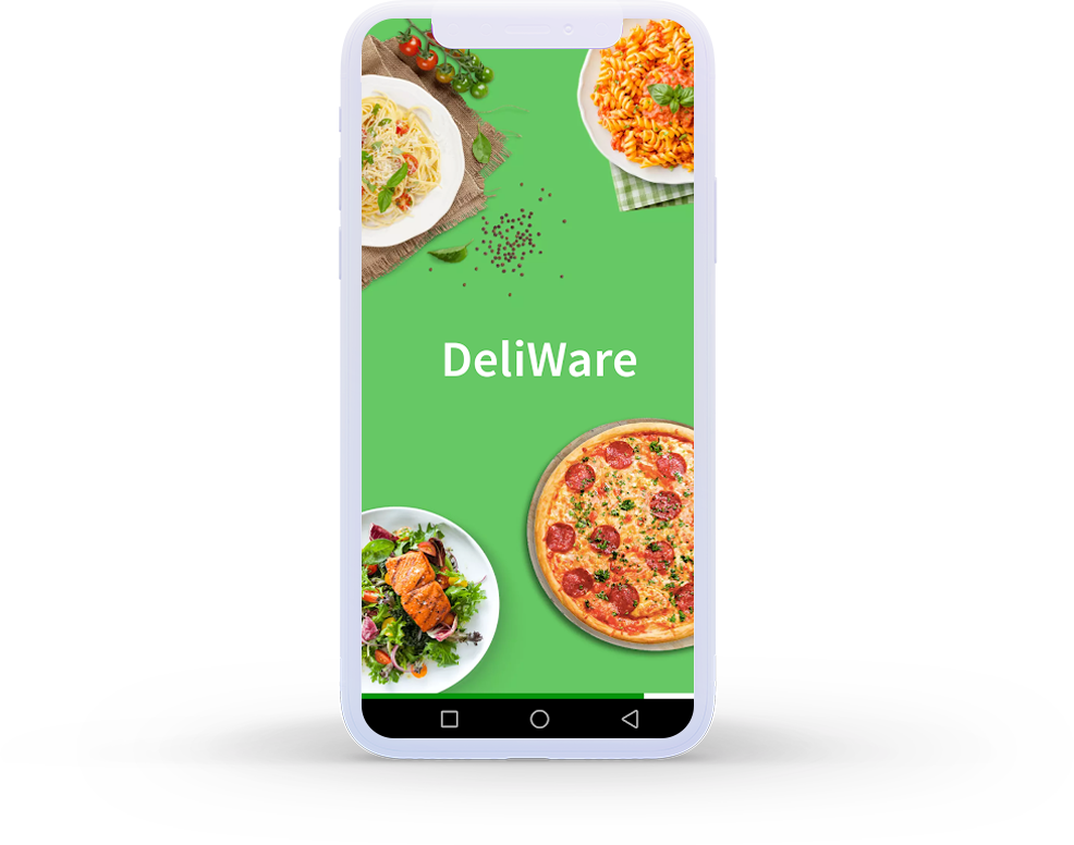 food delivery app clone script