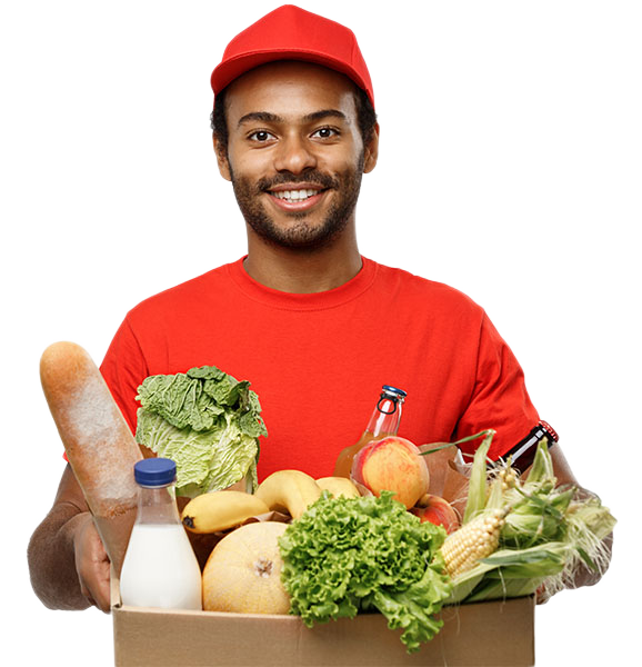 Grocery delivery softwareGrocery delivery software