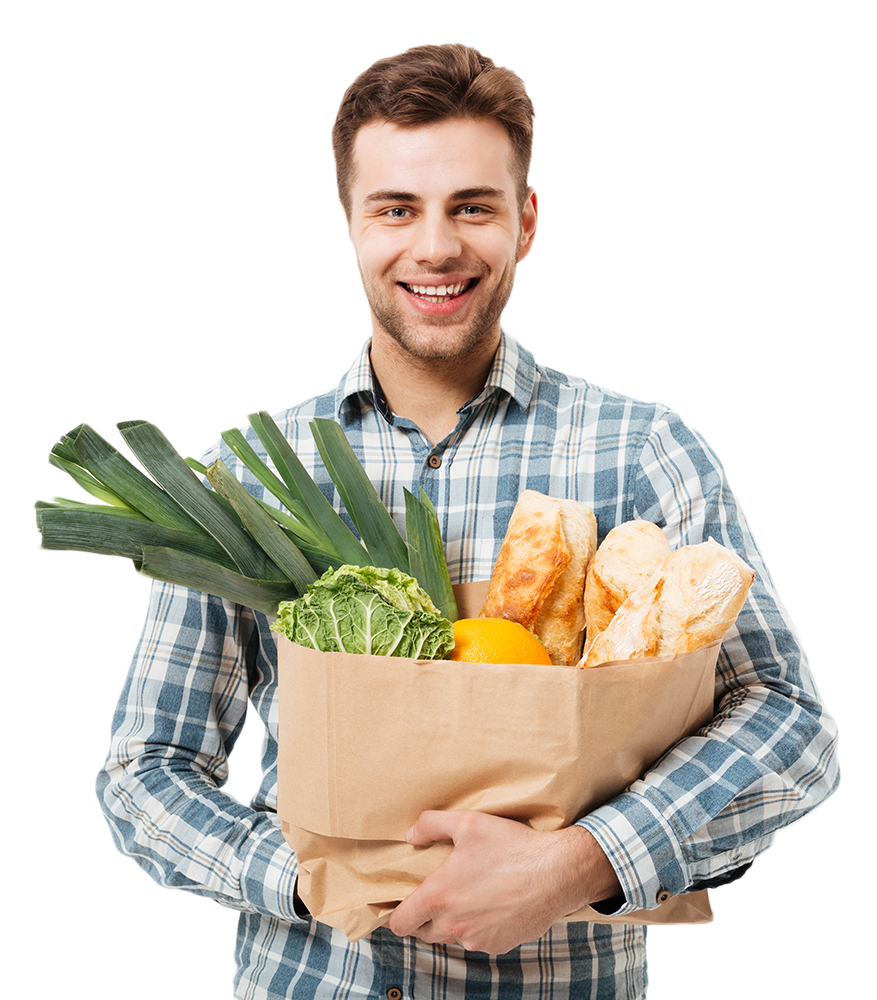 Best Grocery delivery script