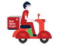 food delivery script