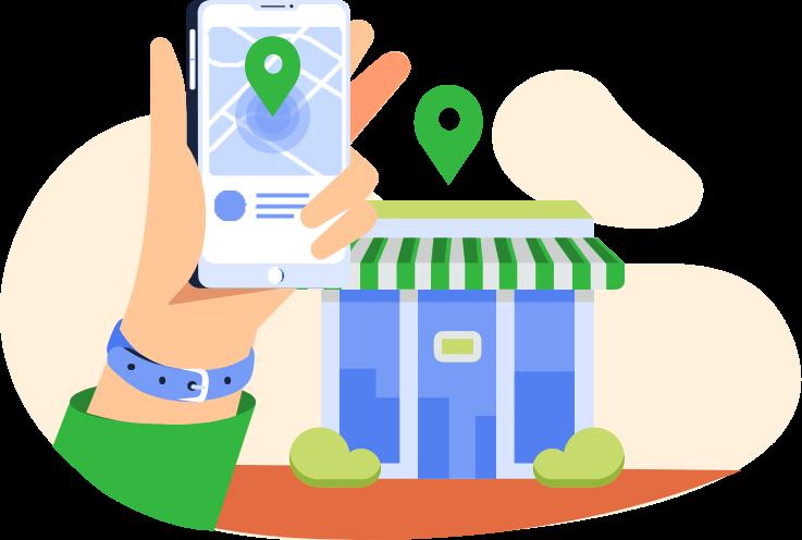 Grocery delivery app development script